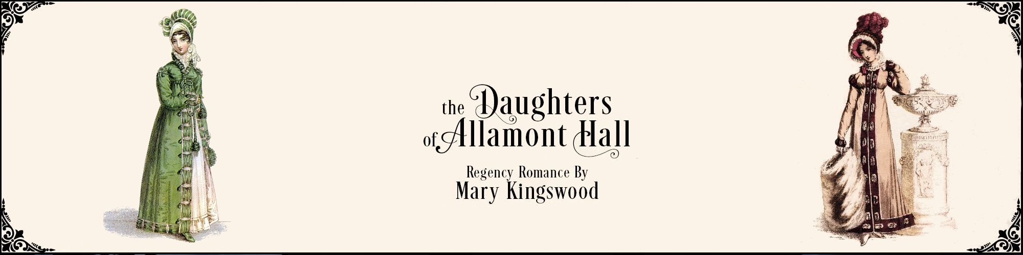 Mary Kingswood